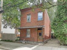 House for sale in Montréal (Le Sud-Ouest), Montréal (Island), 466, Rue de la Congrégation, 19341128 - Centris.ca