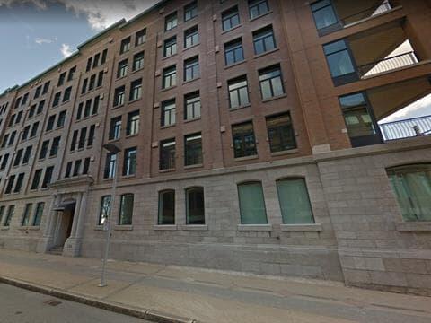 Condo à vendre à La Cité-Limoilou (Québec), Capitale-Nationale, 125, Rue  Dalhousie, app. 118, 16445291 - Centris.ca