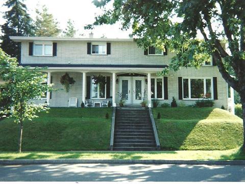Triplex à vendre à Alma, Saguenay/Lac-Saint-Jean, 1070 - 1074, Rue  Maloney, 15504185 - Centris.ca