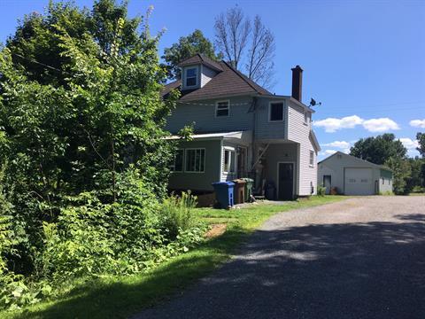 Maison à vendre à Richmond, Estrie, 3, Rue  Pearl, 20205432 - Centris.ca