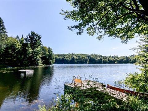 Maison à vendre à Gore, Laurentides, 52, Chemin  Cascade, 27866607 - Centris.ca
