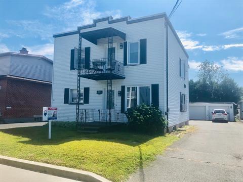 Duplex à vendre à Granby, Montérégie, 516 - 518, Rue  Maisonneuve, 13949247 - Centris.ca