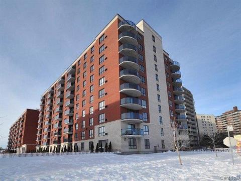 Condo / Apartment for rent in Saint-Laurent (Montréal), Montréal (Island), 385, boulevard  Deguire, apt. 608, 15023632 - Centris.ca