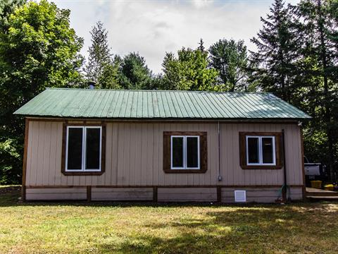 Maison à vendre à Mansfield-et-Pontefract, Outaouais, 829, Chemin de la Chute, 14044851 - Centris.ca