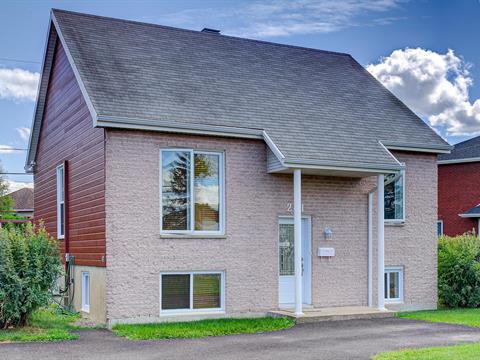 Maison à vendre à Les Rivières (Québec), Capitale-Nationale, 241, Rue  Samson, 14824544 - Centris.ca