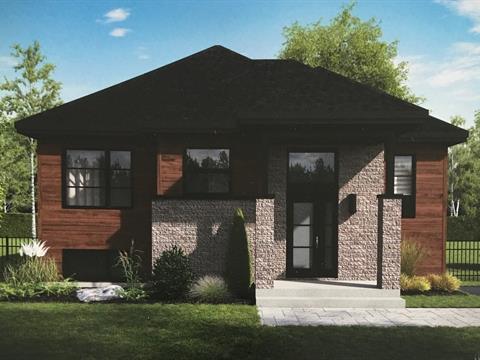 Maison à vendre à Rawdon, Lanaudière, Chemin du Lac-aux-Sources, 25436283 - Centris.ca