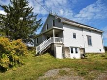 Maison à vendre à Saint-Michel-du-Squatec, Bas-Saint-Laurent, 100, 1er-et-2e Rang Est, 27530338 - Centris.ca