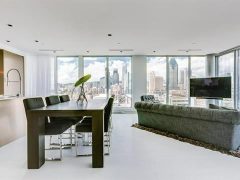 Condo / Appartement à louer à Le Sud-Ouest (Montréal), Montréal (Île), 190, Rue  Murray, app. PH10, 14189302 - Centris.ca