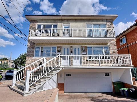 Triplex for sale in Rosemont/La Petite-Patrie (Montréal), Montréal (Island), 5730 - 5734, Rue  Bélanger, 14824691 - Centris.ca