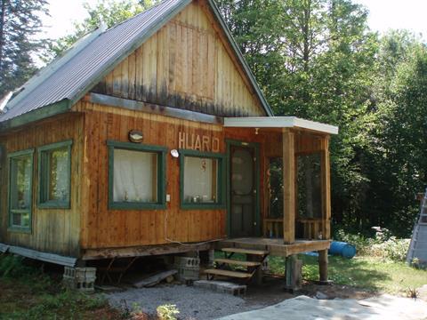 Terrain à vendre à Sainte-Christine-d'Auvergne, Capitale-Nationale, 68, Rang des Bois-Francs, 22783835 - Centris.ca