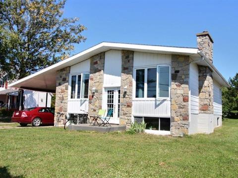 Maison à vendre in Caplan, Gaspésie/Îles-de-la-Madeleine, 383, boulevard  Perron Ouest, 14336025 - Centris.ca
