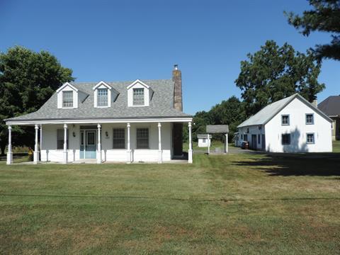 Maison à vendre à Saint-André-d'Argenteuil, Laurentides, 127, Route du Long-Sault, 10947160 - Centris.ca