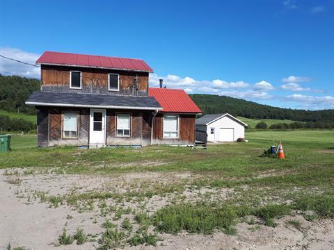 Maison à vendre à Mont-Laurier, Laurentides, 3680, Chemin des Robinette, 11583352 - Centris.ca