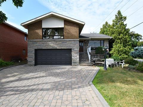 House for sale in Saint-Laurent (Montréal), Montréal (Island), 2190, Place  Saint-Louis, 13396321 - Centris.ca