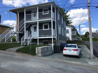 Duplex for sale in Saint-Ferdinand, Centre-du-Québec, 114 - 118, 5e Avenue, 23554485 - Centris.ca