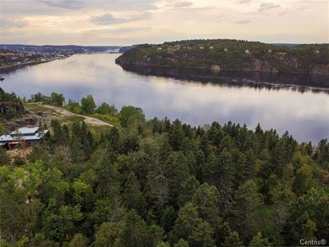 Lot for sale in Chicoutimi (Saguenay), Saguenay/Lac-Saint-Jean, boulevard  Renaud, 21053443 - Centris.ca