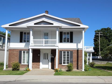 Maison à vendre à Plessisville - Ville, Centre-du-Québec, 1599, Rue  Saint-Calixte, 14163806 - Centris.ca