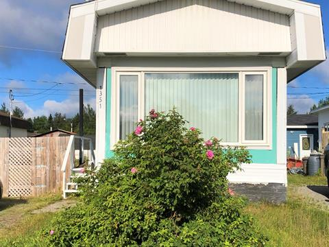 House for sale in Malartic, Abitibi-Témiscamingue, 1351, Avenue de la Quebco, 24638324 - Centris.ca