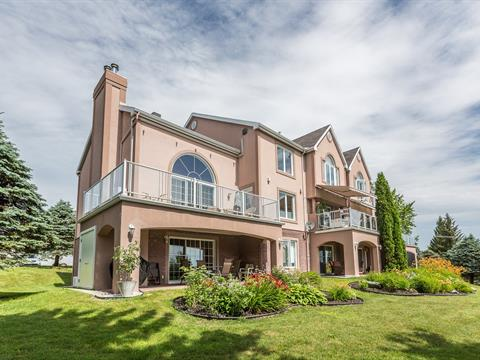 Condo for sale in Magog, Estrie, 2277, Rue du Versant, apt. 6, 14812526 - Centris.ca
