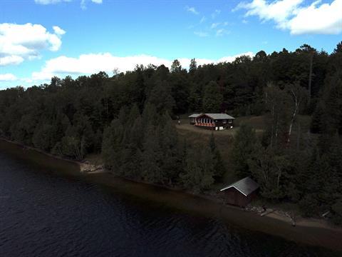 Maison à vendre à Nominingue, Laurentides, 2658, Chemin des Faucons, 20987170 - Centris.ca