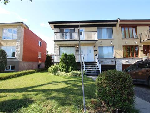 Duplex à vendre à Anjou (Montréal), Montréal (Île), 6500 - 6502, boulevard  Roi-René, 17381110 - Centris.ca