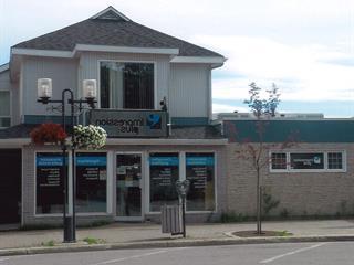 Commercial building for sale in La Sarre, Abitibi-Témiscamingue, 23 - 25A, 5e Avenue Est, 27194966 - Centris.ca