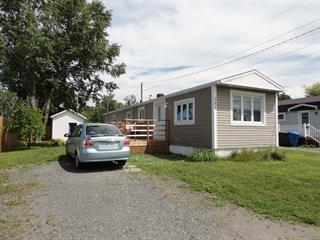 Maison mobile à vendre à Matane, Bas-Saint-Laurent, 151, Rue du Ruisseau, 23446360 - Centris.ca