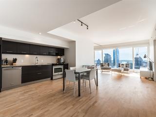 Condo à vendre à Montréal (Ville-Marie), Montréal (Île), 350, boulevard  De Maisonneuve Ouest, app. 2702, 27345137 - Centris.ca