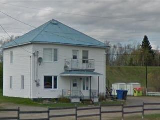 Duplex for sale in Sainte-Hedwidge, Saguenay/Lac-Saint-Jean, 51 - 55, Rue  Césaire, 20731445 - Centris.ca