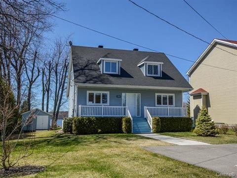 Maison à louer à Saint-Placide, Laurentides, 3775, Chemin des Faisans, 12748976 - Centris.ca