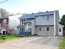 Immeuble à revenus à vendre à Laval (Laval-Ouest), Laval, 1720Z, 53e Avenue, 21400770 - Centris.ca