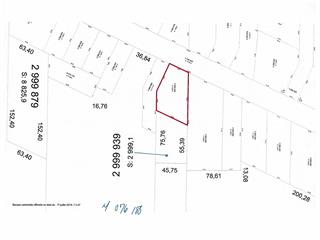 Terrain à vendre à Val-d'Or, Abitibi-Témiscamingue, Route de Saint-Philippe, 17072666 - Centris.ca
