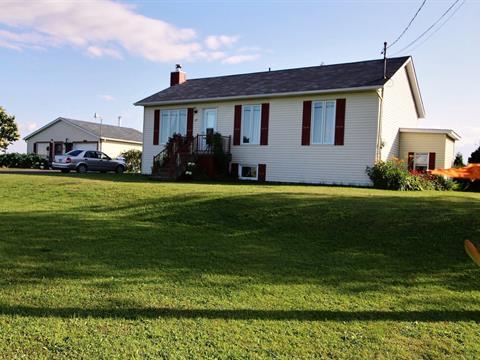 Maison à vendre à Saint-Édouard-de-Lotbinière, Chaudière-Appalaches, 345 - 349, Route  Soucy, 13491570 - Centris