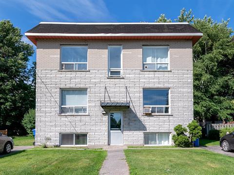 Triplex à vendre à Vaudreuil-Dorion, Montérégie, 51 - 51B, Rue du Chanoine-Groulx, 11842112 - Centris.ca