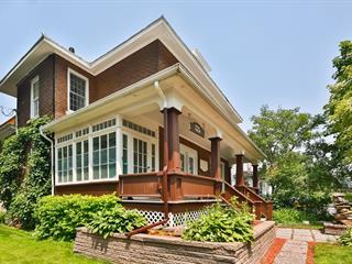 House for sale in Saint-Basile-le-Grand, Montérégie, 225, Rue  Principale, 23852569 - Centris.ca