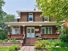 Maison à vendre à Saint-Basile-le-Grand, Montérégie, 225, Rue  Principale, 23852569 - Centris.ca