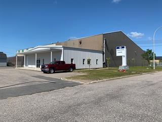Industrial building for rent in Sept-Îles, Côte-Nord, 425, Avenue du Québec, 16637643 - Centris.ca