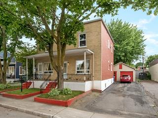 Duplex à vendre à Québec (La Cité-Limoilou), Capitale-Nationale, 32 - 34, Rue des Saules Ouest, 21078193 - Centris.ca