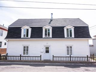 House for sale in Saint-Denis-De La Bouteillerie, Bas-Saint-Laurent, 9, Route  132 Est, 21950144 - Centris.ca