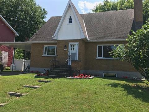 House for sale in Thurso, Outaouais, 254, Rue de l'Hôtel-de-Ville, 11190576 - Centris.ca
