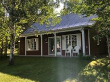 Cottage for sale in Labrecque, Saguenay/Lac-Saint-Jean, 1120, Chemin des Vacanciers, 17912701 - Centris.ca