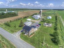Farm for sale in Sainte-Perpétue (Centre-du-Québec), Centre-du-Québec, 882, Rang de la Ferme, 21031310 - Centris.ca