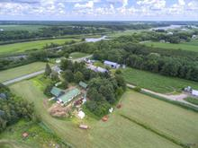 Hobby farm for sale in Saint-François-du-Lac, Centre-du-Québec, 162, Route  143, 21082550 - Centris.ca