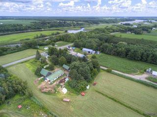 Hobby farm for sale in Saint-François-du-Lac, Centre-du-Québec, 162, Route  143, 21082550 - Centris.ca