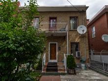 Duplex à vendre à Ahuntsic-Cartierville (Montréal), Montréal (Île), 8913 - 8915, Rue  Clark, 20951414 - Centris.ca
