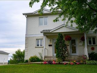 Condo for sale in Thetford Mines, Chaudière-Appalaches, 162, Chemin des Bois-Francs Ouest, 20671935 - Centris.ca