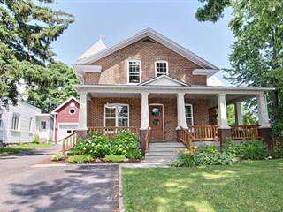 Maison à vendre à Donnacona, Capitale-Nationale, 101, Avenue  Côté, 11308983 - Centris.ca