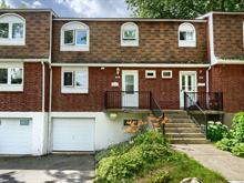 Townhouse for sale in Rivière-des-Prairies/Pointe-aux-Trembles (Montréal), Montréal (Island), 1035, Terrasse  Jacques-Léonard, 19601114 - Centris.ca