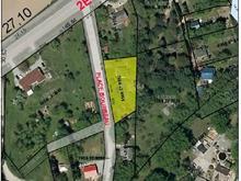Terrain à vendre à Acton Vale, Montérégie, 322Z, Place  Bourbeau, 20892275 - Centris.ca