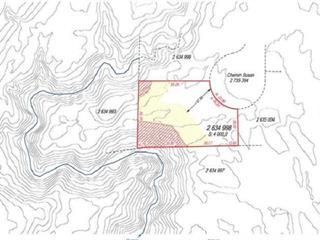 Terrain à vendre à Chelsea, Outaouais, Chemin  Susan, 15361033 - Centris.ca